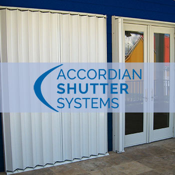 Accordion Shutter Systems