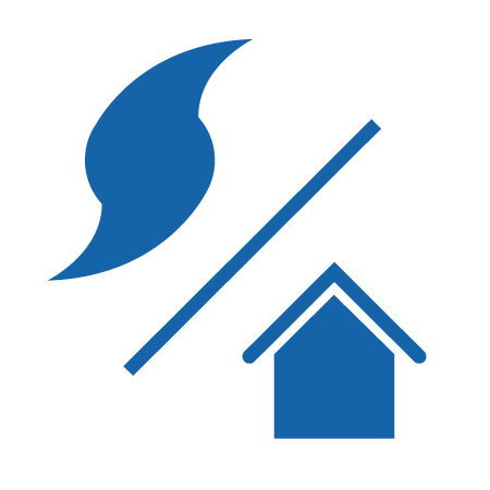 Storm Hurricane protection
