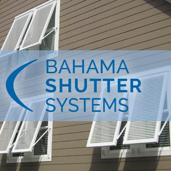 Bahama Shutter Systems
